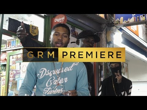 J Styles (Ice City Boyz) - W A V [Music Video] | GRM Daily