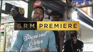J Styles (Ice City Boyz) - W A V [Music Video] | GRM Daily