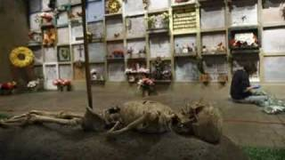 """The Mummies of Guanajuato"" (Las Momias de Guanajuato)"