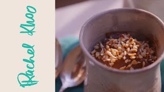 Rachel Khoo's Chocolate Hazelnut Pots