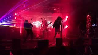 Aeromyth Back In The Saddle LIVE