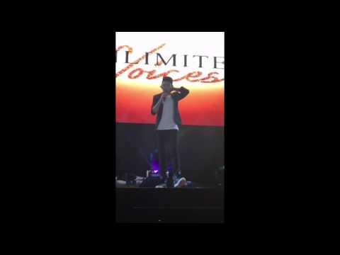 UNLIMITED VOICES- Darren Espanto Live in Dumaguete (06-16-2017)