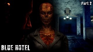New Vegas Mods: Blue Hotel - Part 2