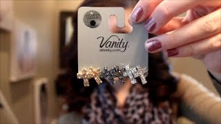 Forever 21,  Vanity, and JcPenny Clothing Haul!