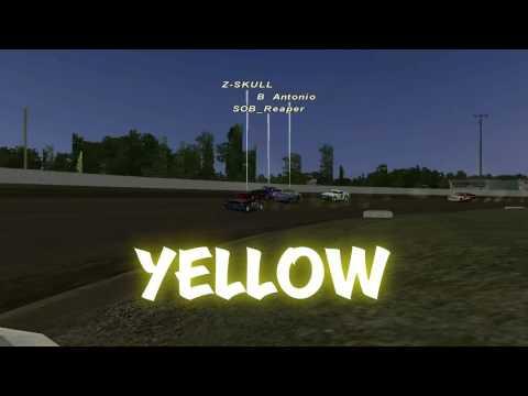 Upper Iowa Speedway Race 5