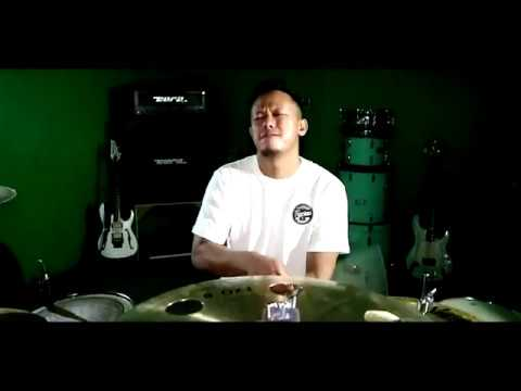 Virgoun - Bukti (Drum Cover by Fany Dupex)