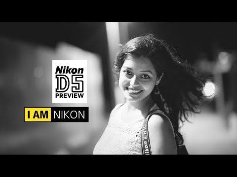 Features Review Nikon D5 | April 2016
