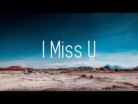 Matthew Parker - I Miss Ṳ (Lyrics)