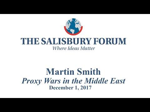 videos — The Salisbury Forum