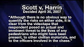 scott vs harris
