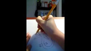 How to draw a sea dragon