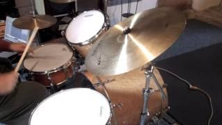 african funk drum grooves