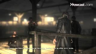 Call of Juarez The Cartel Walkthrough: Alternate Ending