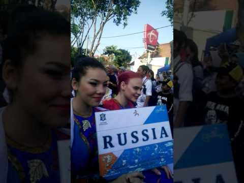 Surabaya Cross Culture Festival 2017