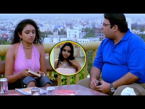 Krishnudu Funny Dating Scene   Comedy Express