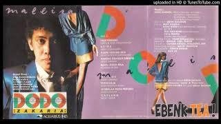 Dodo Zakaria - 09 Caplang ft Nicky Astria