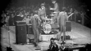 "The Beatles - ""I Saw Her Standing There"" - Washington DC - Feb. 11, 1964"