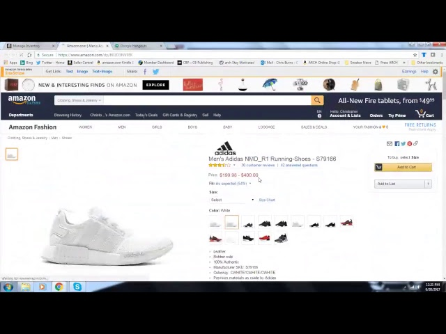 online retailer db76f 06990 If You Resell Nike on Amazon You re Dead and There is a Date for Your  Demise   WSJ – Housakicks