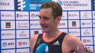 Popular Videos - ITU World Triathlon Series & Jonny Brownlee