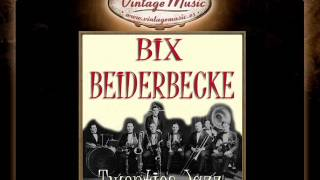 Bix Beiderbecke -- Thou Swell
