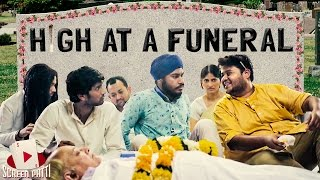 Screen Patti || High at a Funeral