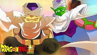 Minecraft: Who's Your Family? - FILHO PODEROSO DE PICCOLO DRAGON BALL SUPER