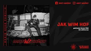 Mati Ważny - [06/12] - Jak Wim Hof feat. Szczur ZSW | prod. whitecrxw