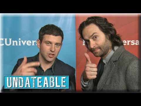 Brent Morin & Chris D'Elia | Who's Getting The Girls? | Undateable Season 2
