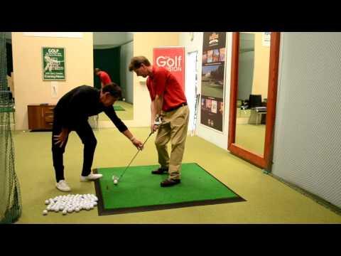 Knightsbridge Golf School's Finishing School