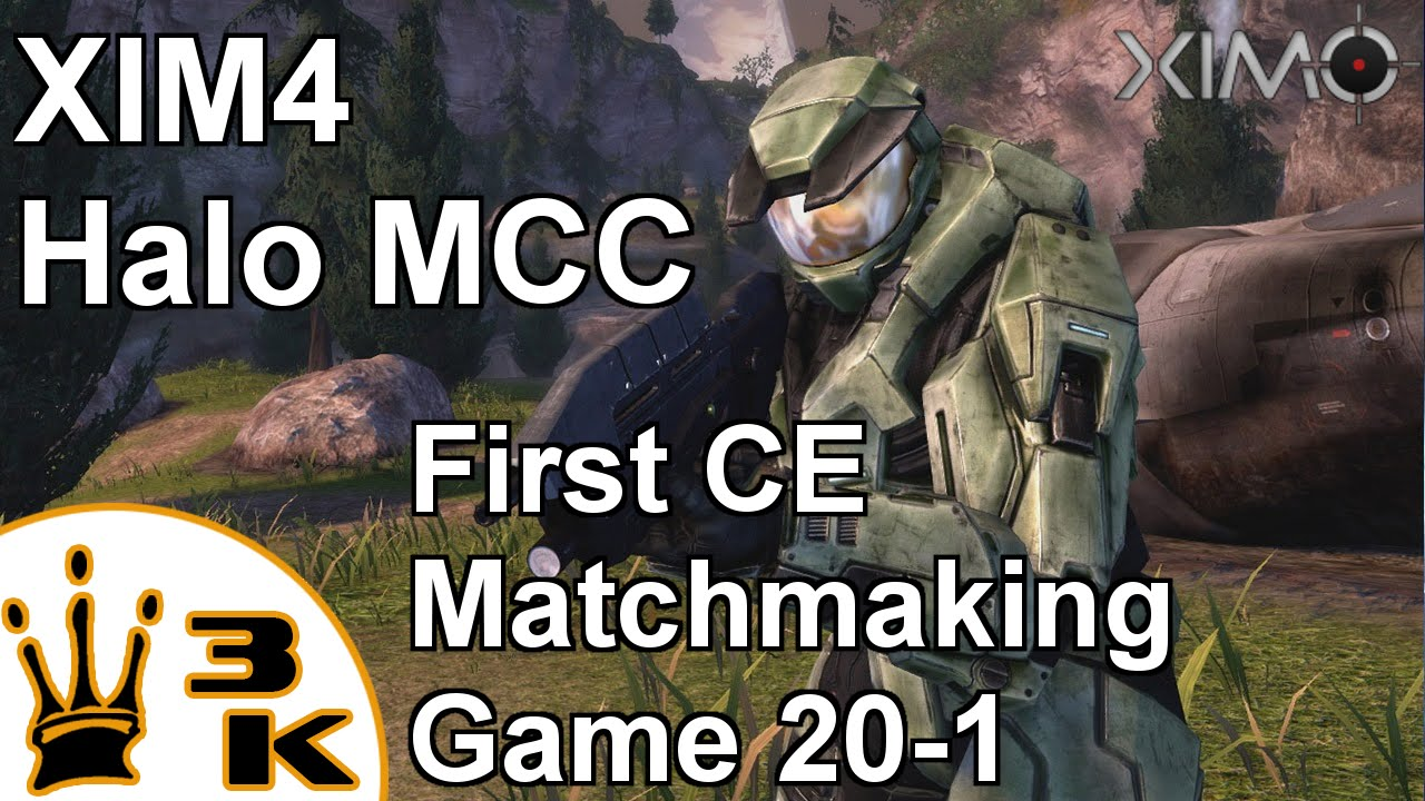 halo mcc matchmaking ranks I know the game died from being broken but are the populations so low that you get matched with 50s as 10 and under or is something going on that.