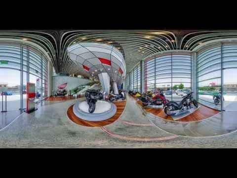 Alghanim Kuwait - Honda Motor Cycles and Power Products Showroom