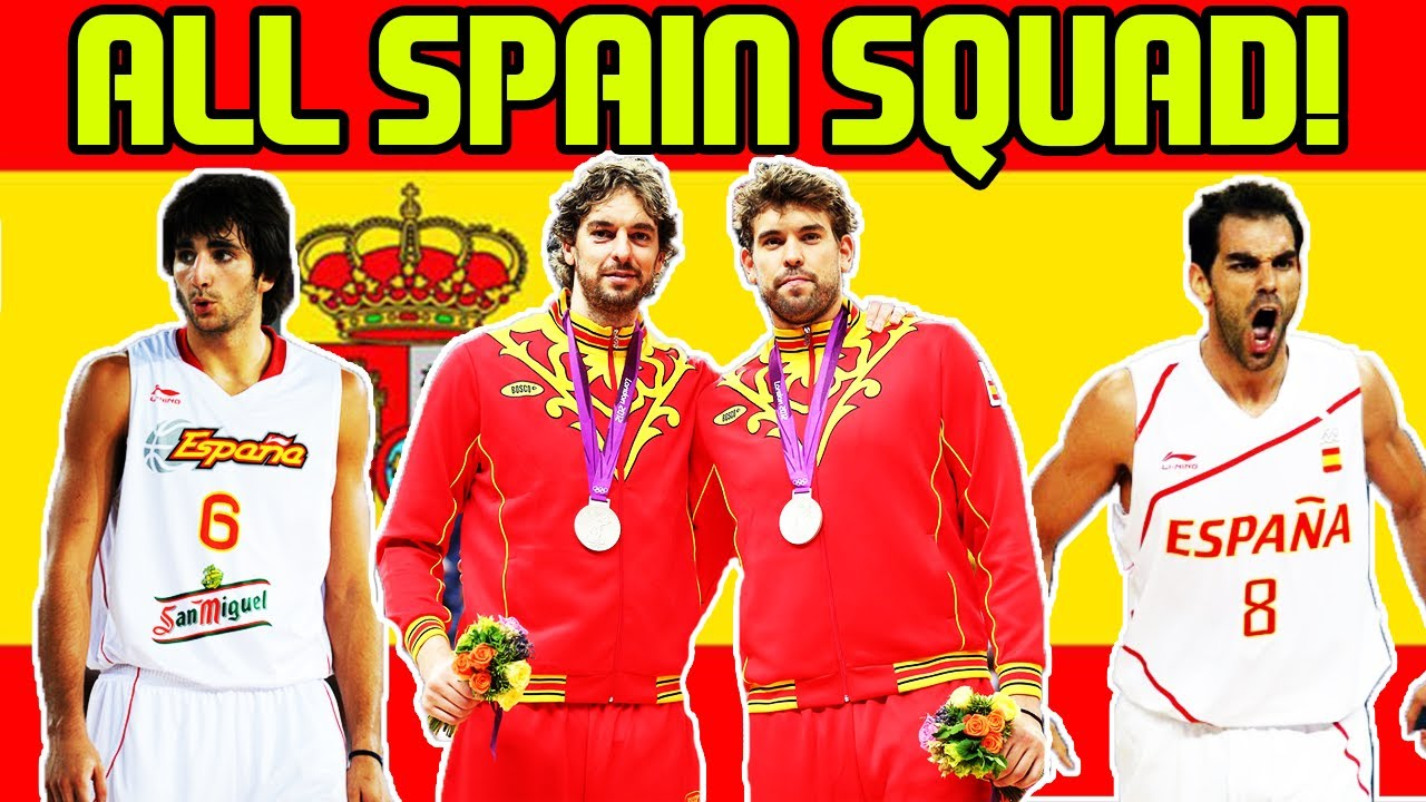 ALL SPAIN TEAM! RIP RICKY! NBA 2K17 MYTEAM ONLINE GAMEPLAY - YouTube 1e5fbc39c