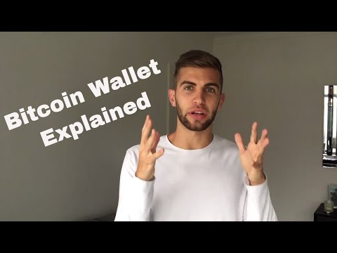 What Is A Bitcoin Wallet? | Blockchain Wallet Simplified