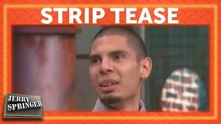 Strip Tease | Jerry Springer