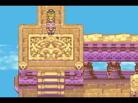 Magical Vacation GBA english playthrough P6 I fixed the Music!