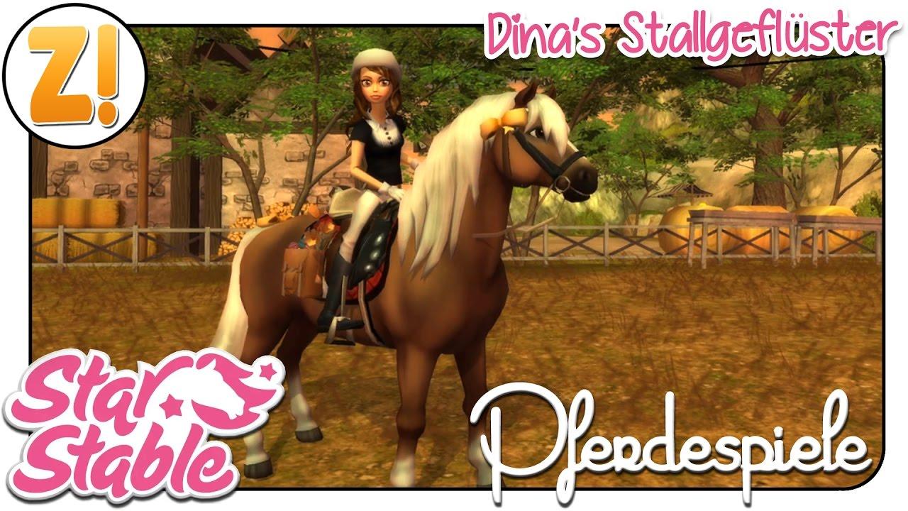 Pferdespiele