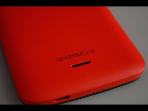 Android One: la Recensione di HDblog.it | Karbonn Sparkle V