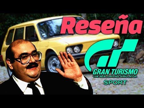 Gran Turismo Sport | No, No Sale La Brasilia del Sr. Barriga...