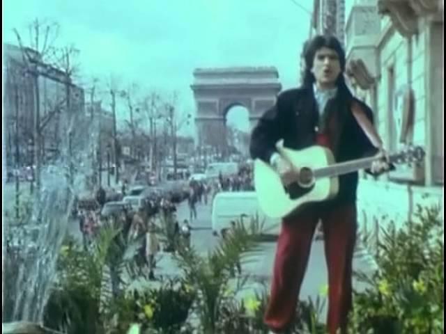 Смотреть видео Toto Cutugno - L′Italiano (1983)