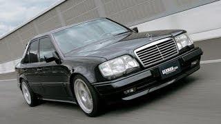 Mercedes W124 1994 - Вторые Руки