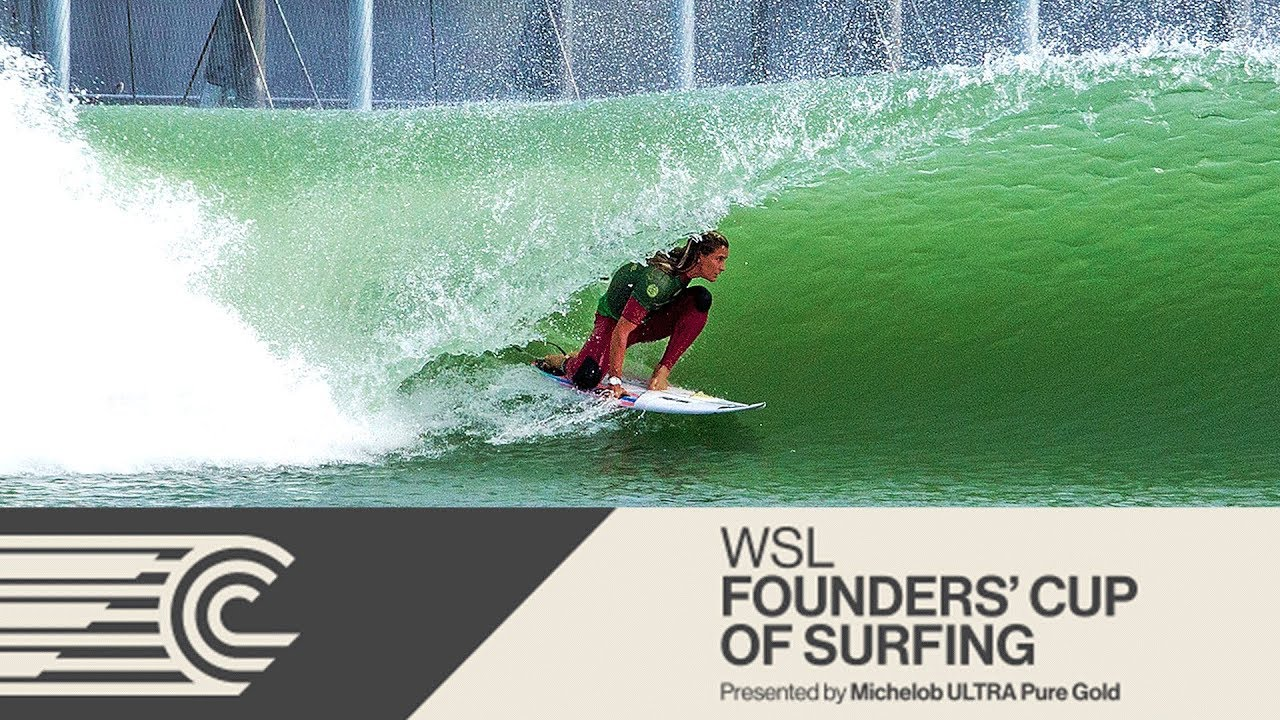 40a2a44599 Get Ready for the First-Ever Founders  Cup of Surfing at the Surf ...