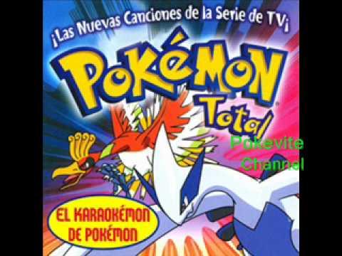 Pokemon - Pikachu (Español España)
