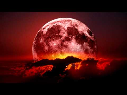 Fady Ferraye - Psycho Kinetic Moon (Hypnotic Duo Remix)
