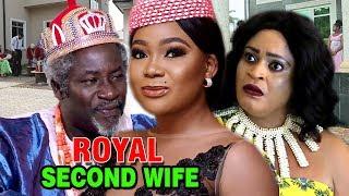 Royal Second Wife Season 1 & 2 - ( Rachael Okonkwo ) 2019 Latest Nigerian Movie