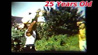 Leroy Colbert\'s Bodybuilding Videos from 1958  #4
