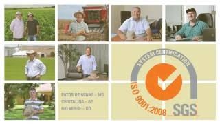Nidera Sementes video institucional