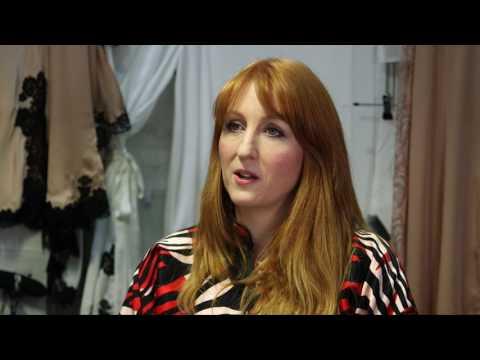 Agent Provocateur | #APTalks: Sarah Shotton, Creative Director at Agent Provocateur
