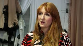 Agent Provocateur | #APTalks: Sarah Shotton, Creative Director at Agent Provocateur