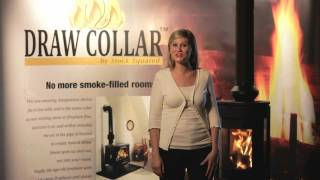"""Draw Collar Commercial  from Stock Squared  """"No More Smoke Filled Rooms!"""""""