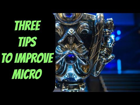 Three Tips to Improve Micro and Win More Games -- League of Legends